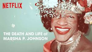 100 Michael P Johnson Actor Baden On Netflix