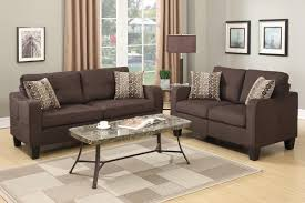 Rana Furniture Living Room by Brown Fabric Sofa And Loveseat Set Steal A Sofa Furniture Outlet