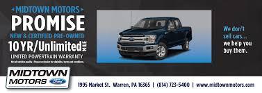 100 Used Pickup Trucks In Pa Vehicles At Warren Midtown Motors Near Laketown NY
