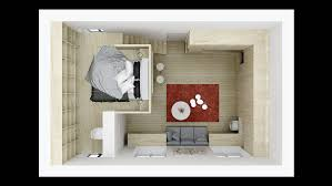 100 Tiny Apartment Layout Designing For Super Small Spaces 5 Micro S