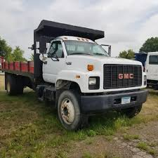1996 GMC Topkick Kodiak Flatbed Dump Truck | 212 Equipment 1993 Chevrolet Kodiak Truck Cab And Chassis Item Db6338 2006 Chevy 4500 Streetlegal Monster Truck Photo Image Chevrolet Trucks For Sale 2003 Chevy C4500 Regular Cab 81l Gas 35 Altec 1995 Atx Equipment 1996 Dump At9597 Sold March Mediumduty To Be Renamed Silverado Pickup By Monroe Rear 1991 Flatbed Ag9179 Au 6500 Tow 2010 Sema Show Custom What Power Looks Like Lifted Trucks Pinterest Cars Vehicle