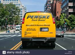 Truck Rental Stock Photos & Truck Rental Stock Images - Alamy
