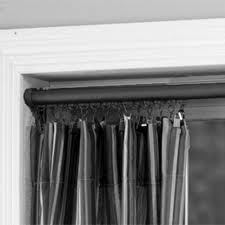 Menards Traverse Curtain Rods by Udesign 28