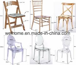 [Hot Item] Factory Used Cheap Event Chairs Folding Chairs For Catering Or  Hospitality