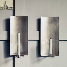 10 favorites wall mounted candleholders as mood lights remodelista