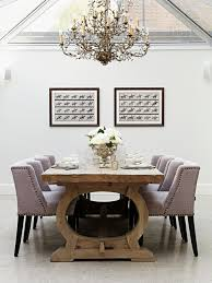 dining table modern rustic dining table pythonet home furniture