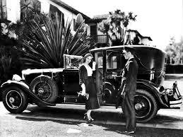 100 Lincoln Cars And Trucks Model L Town Car By LeBaron 1928