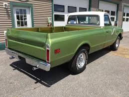 100 1970 Gmc Truck For Sale GMC For Sale 2281096