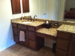Drop In Bathroom Sink With Granite Countertop best 25 granite bathroom ideas on pinterest bathroom