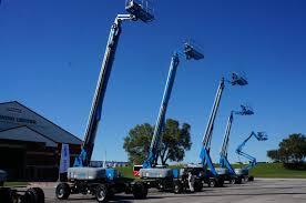 100 Work Truck Rental US Aerial Lift Rental Market Continues Threeyear Rise