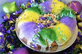 The top 10 places to king cakes on the Gulf Coast