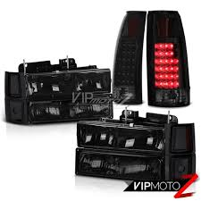 94-98 Chevy Truck Z71 Sinister Black Tail Lights Smoked Headlamps ... Chevrolet C10 From Fast Furious Is Up For Auction On Ebay The Drive Rocky Mountain Relics 86 Chevy Truck Parts Truckdomeus Car Accsories Motors 32006 Silverado 1500 2500 3500 Cshape Black Led Rear Tail 1947 5 Window Long Bed Pickup For Restoration Or Systematick 1967 Ebay 72 Chevy Truck 1950 Bgcmassorg 1941 Jim Carter Dropmember Mustang Ii Ifs Kit 4754 1938 Stakebed