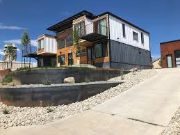 100 Home From Shipping Containers Shipping Container Home