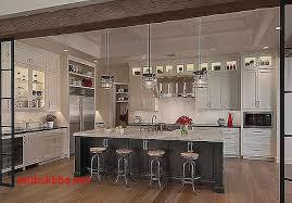 cuisine am駻icaine avec ilot central cuisine avec gaziniere pour idees de deco de cuisine modele de