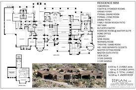 100 10000 Sq Ft House Plans Home Mansion In 2019 Architectural