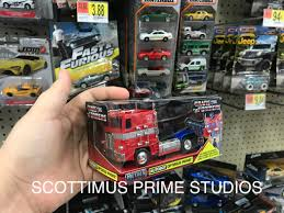 100 Optimus Prime Truck For Sale Jada Toys G1 Spotted At US Retail Transformers