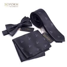 online get cheap bow tie set aliexpress com alibaba group