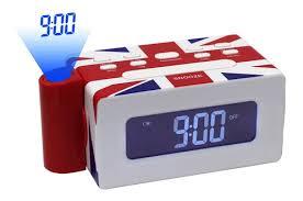 reveil heure au plafond avis clients pour le produit radio réveil brandt bcr115puk