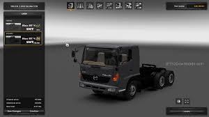Euro Truck Simulator 2 Where To Put Mods