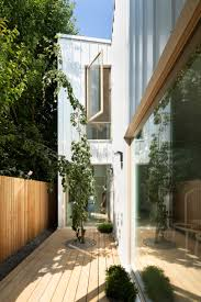 100 Narrow Lot Home A 20Foot Wide Drives An Innovative In Vancouver Design Milk