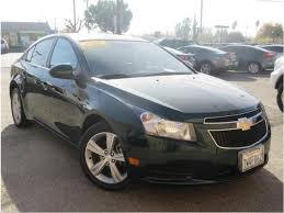 Brake And Lamp Inspection Fresno Ca by Used Chevrolet Cruze For Sale In Fresno Ca Edmunds