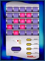 Best 25 Lights out game ideas on Pinterest