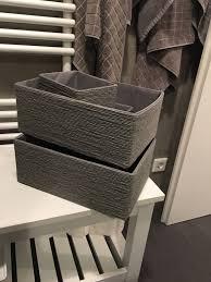 depot bad schachteln grau badezimmer in 90762 fürth für 13