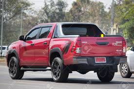 CHIANG MAI, THAILAND -FEBRUARY 27 2018: Private Pickup Truck.. Stock ... 2018 New Toyota Tundra Sr5 Crewmax 55 Bed 57l Ffv At Fayetteville 46l Kearny Mesa Of Plano Scion Dealership In Tx 75093 Could We See A N Charlotte Tacoma Hybrid Soon Wsoctv Trd Sport Double Cab 5 V6 4x4 Automatic All Pro 2019 Youtube Malvern Pa Inventory Photos Videos Features Specials Colorado Springs Co 80923 Tacoma Sport San Antonio Trucks Best Image Truck Kusaboshicom