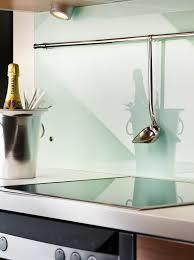 küchenrückwände glasheld