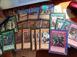 Yugioh Deck Tier List October 2014 by Toomanycardgames A Website Devoted To Trading Cards And Their