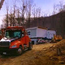 Gaskins Mobile Home Transport Move & Setup Move Boats Tiny Homes