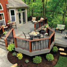 Horizontal Deck Railing Ideas by Craftsman Porch Railing Designs Exterior Craftsman With Front Yard