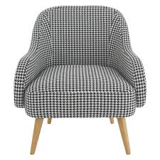 Chairs Momo Black And White Dogtooth Fabric Armchair Buy Now At ... Win A Knot Round Pouf From Habitat Oh So Amelia Buy Cheap Yellow Armchair Compare Sofas Prices For Best Uk Deals Balthasar Ii Fauteuil In Stof Hme Pinterest Armchairs Our Pick Of The Ideal Home Manila Discounts On Sofas And Armchairs July Patterned 28 Images Single Executive Futon Sofa Beds Single Double 2 3 Seater Big Box Singapore Wilmot Ftstool Habitat Lovely Spaces Elegant 33 For Your Armchair With Touch Mod Pop Culture Lover