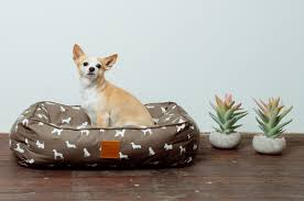 Bolster Dog Bed by Small Bolster Dog Bed Homemade Bolster Dog Bed