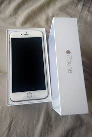 For Sale Apple iPhone 6 Plus 128GB Gold 2014 Model Factory