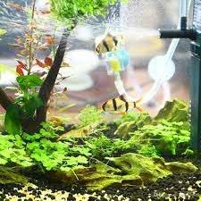 2018 3w 8w 16w aquarium filter for fish tank submersible