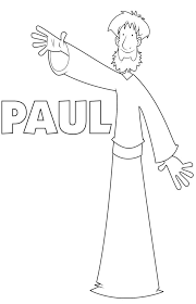 Paul Bunyan Coloring Pages For Kids And All Ages