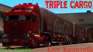 American Truck Simulator Kenworth Triple Cargo CocaCola Company ... 47t Triples Frankfurt To Innsbruck Euro Truck Simulator 2 Youtube Triple J Trucking Fort Myers Florida Service Department Triplet Centers Wilmington North Carolina Equipment Brady Inc On Twitter Fracsand Producers Expected Driver Application Godfrey Iplegoldtrucking Tg Stegall Co Cummins Unveils New Engine Series News 2014 Volvo 780 Quad Trailers My Craziest Haul Yet