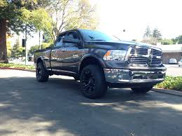 100 Ram Trucks 2014 Largest Rims Offset For Stock Height
