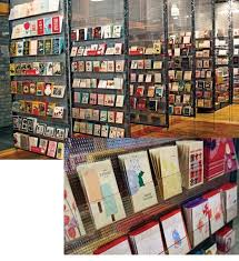 Greeting Card Stores Chicago 25 Unique Cards Display Ideas