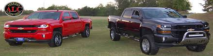 American Luxury Trucks | Custom Trucks & SUV's | Lifted Trucks | Z92 ...