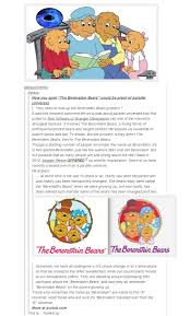 Berenstain Bears Halloween Youtube by How Do You Spell The Berenstain Bears