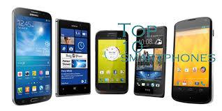Top 10 Smartphones for Generation X ANextWeb