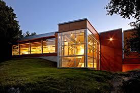 100 Muskoka Architects Falls Elementary CatapultSchoolsca