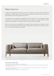 structure canapé sofa joquer pdf catalogues documentation brochures
