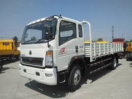 100 Mini Truck Wheels China Sinotruk HOWO 6 With High Weight Capacity