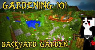 Minecraft - Gardening 101 - Backyard Garden - Tutorial #1 - YouTube Gardening In The Pacific Northwest 2013 Backyard Garden Plot With Different Types Of Vegetables Nice Backyards Charming Ideas Vegetable Tips For Planting A Meadow Diy Fairy Gardens 101 By Molly Mackenna Home Design Outdoor Designs Modern Backyard Vegetable Garden Plans Intended Dream Skillzmatic 652 Best My Renovation Images On Pinterest Transform Your Into Botanic Classical Lovely Marvelous Recession Benefits Of Raising Chickens Purina Animal Nutrition