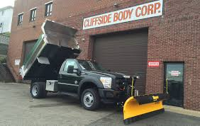 100 Meyers Truck Sales BossMeyer ESCNJ Cliffside Body Bodies Equipment Fairview NJ