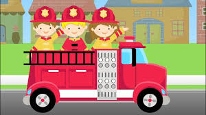 100 Fire Truck Song ABC Truck For Children Lullaby Nursery Rhyme