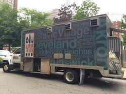 100 Food Truck Cleveland Walnut Wednesday Summer Tour 2014 The Manna Partners Riley